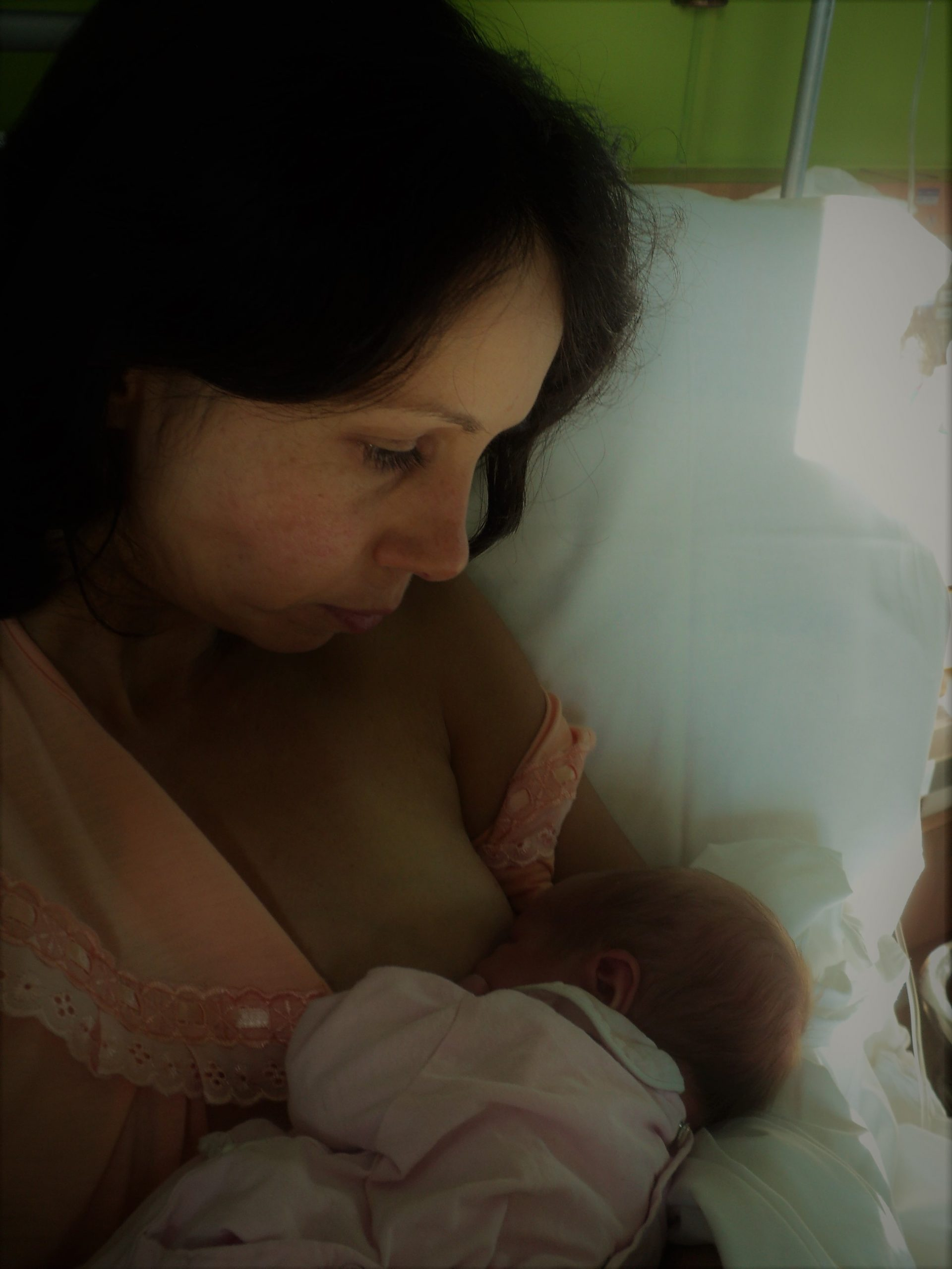 Allattamento esclusivo al seno: ecco cosa dovresti sapere