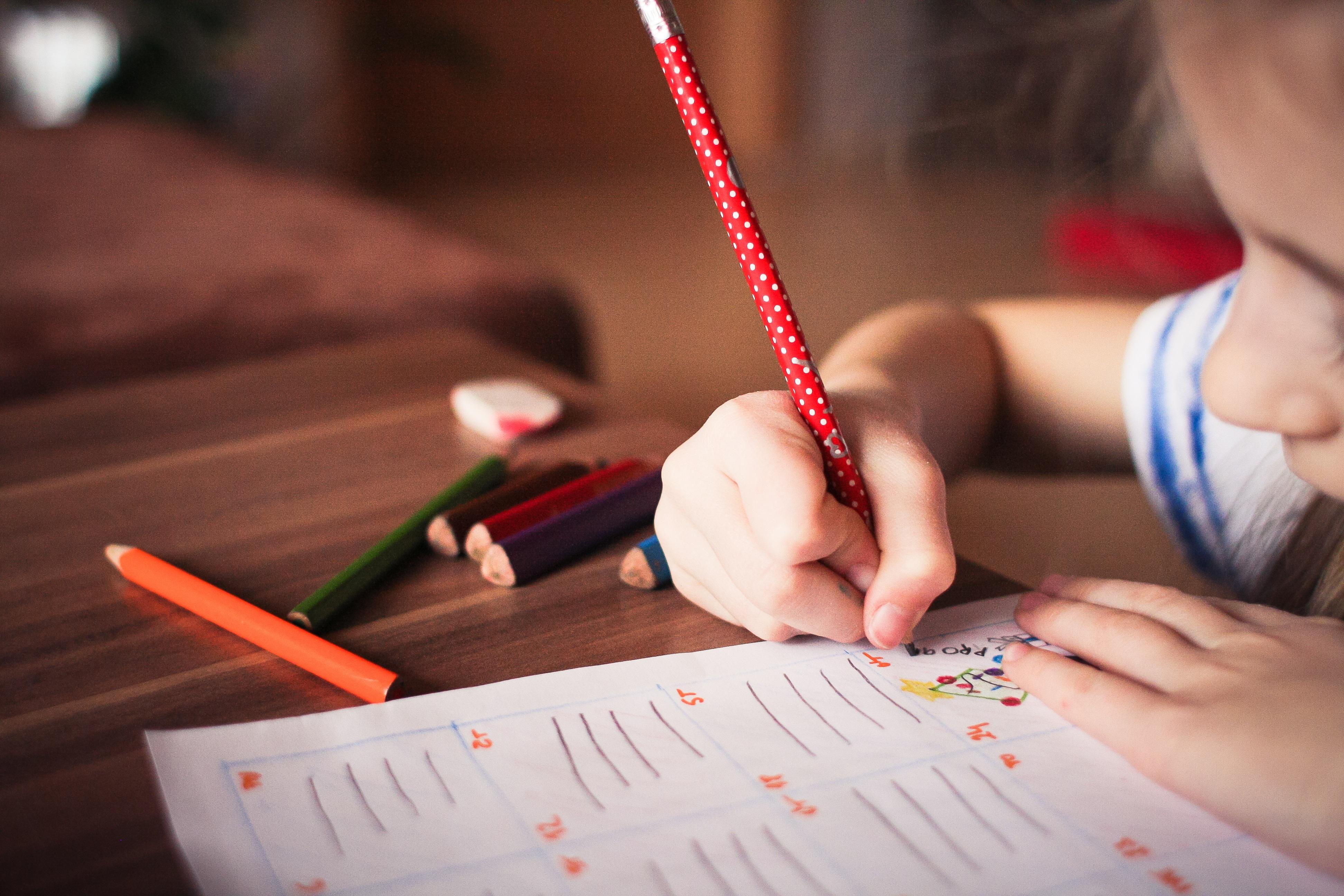 Come prepararsi alla scuola primaria