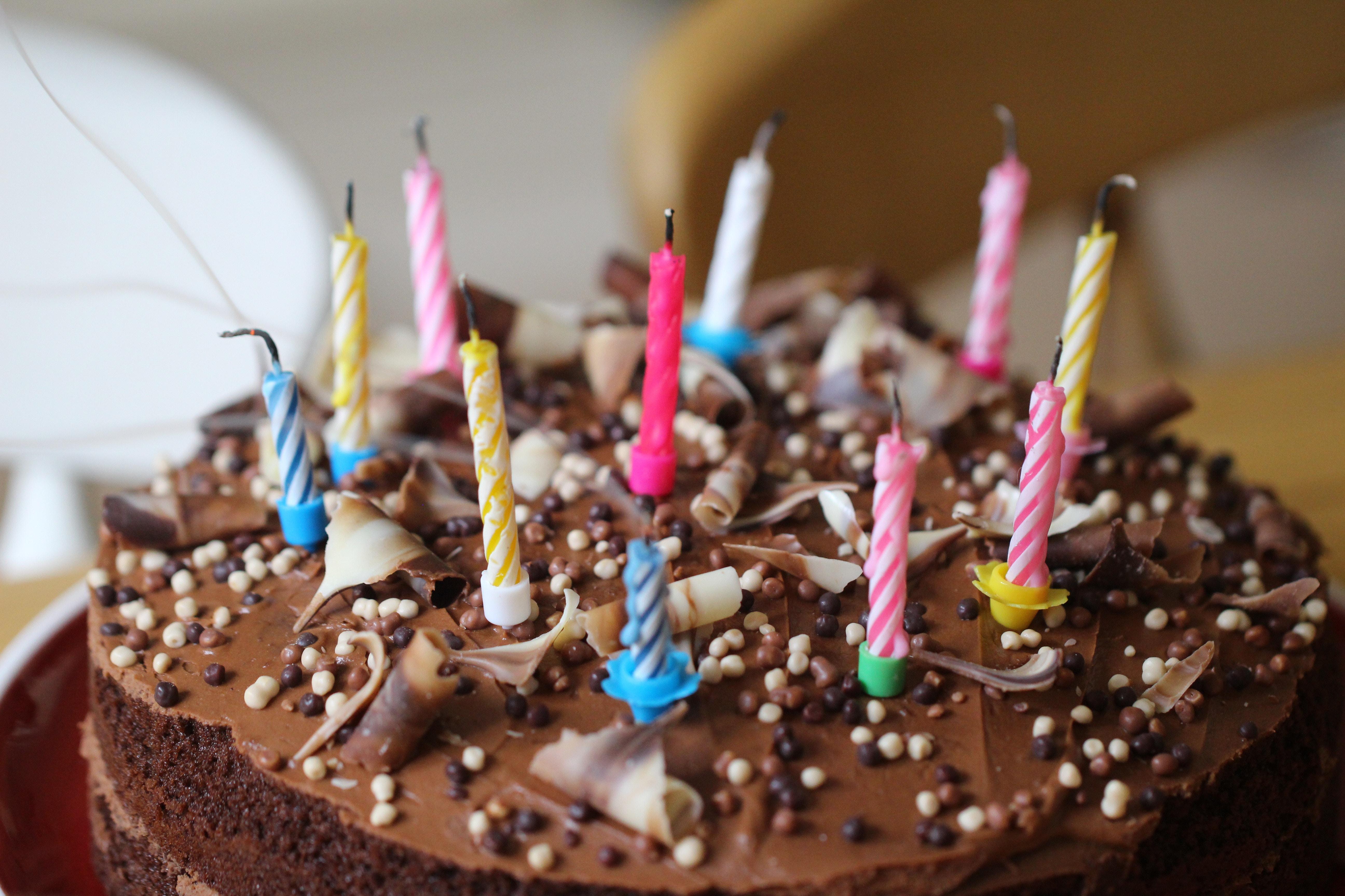 3 idee originali per una festa di compleanno