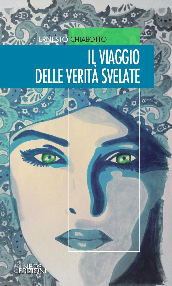 Ernesto Chiabotto pubblica il suo secondo romanzo