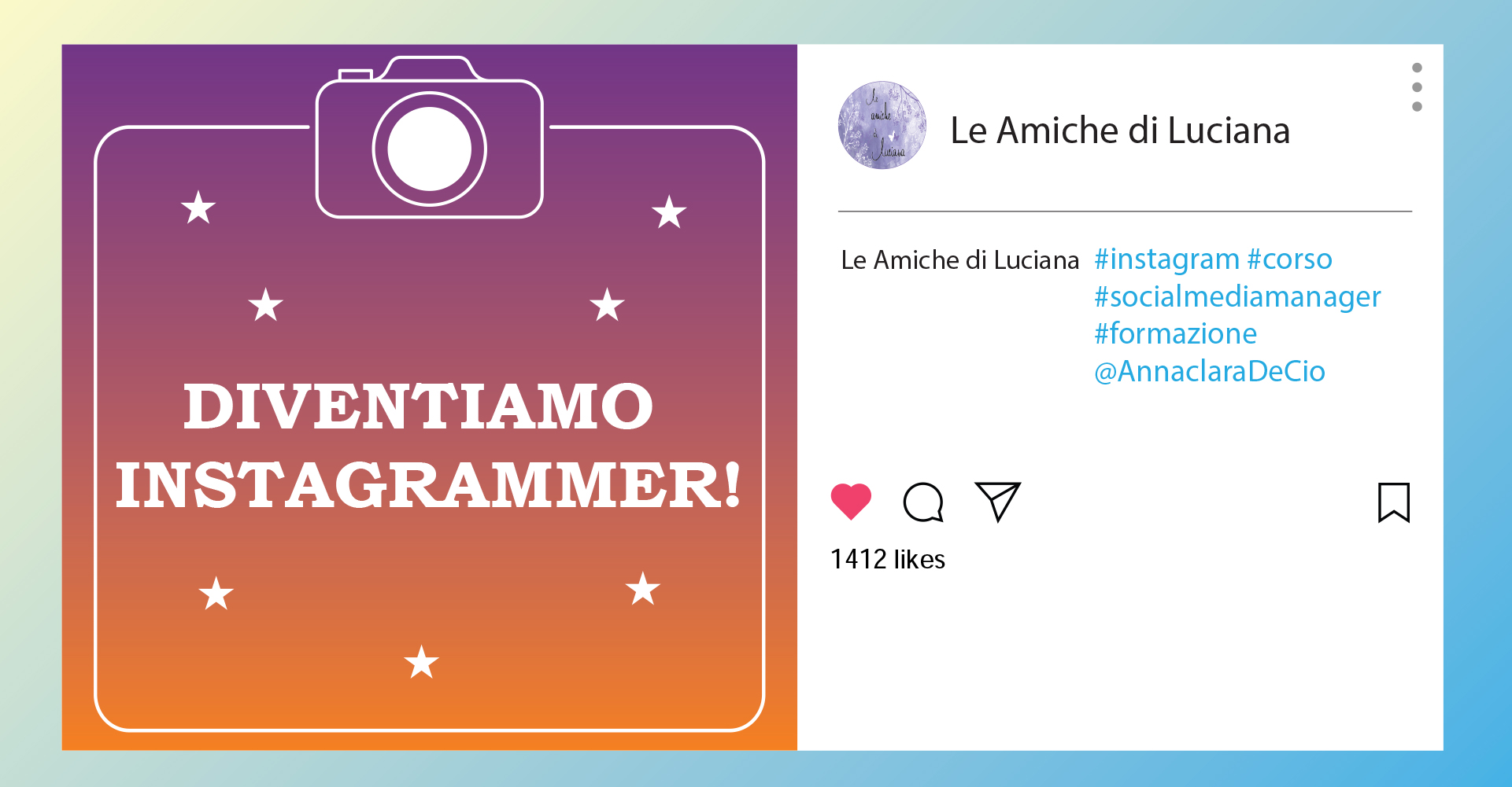 Instagram, vuoi diventare anche tu un instagrammer?