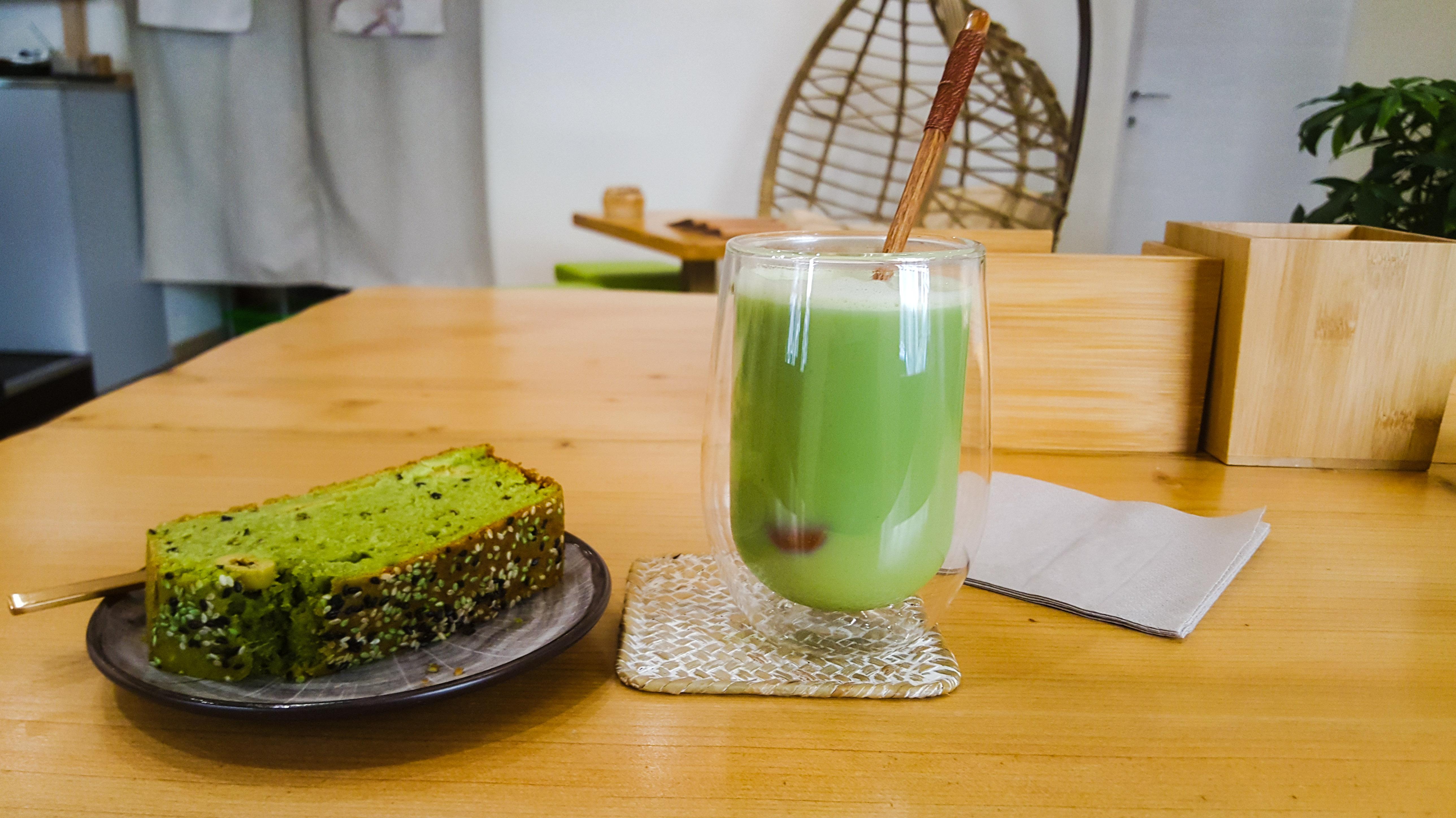 Francesca Alessio e il Kintsugi Tea and Cakes: un angolo di Paradiso.