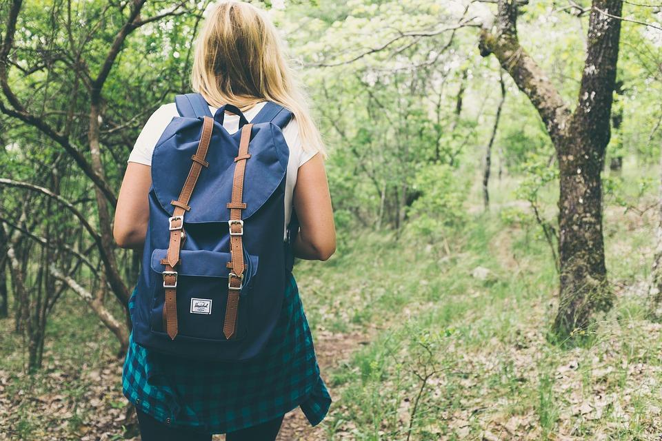 Gita in montagna con bambini?