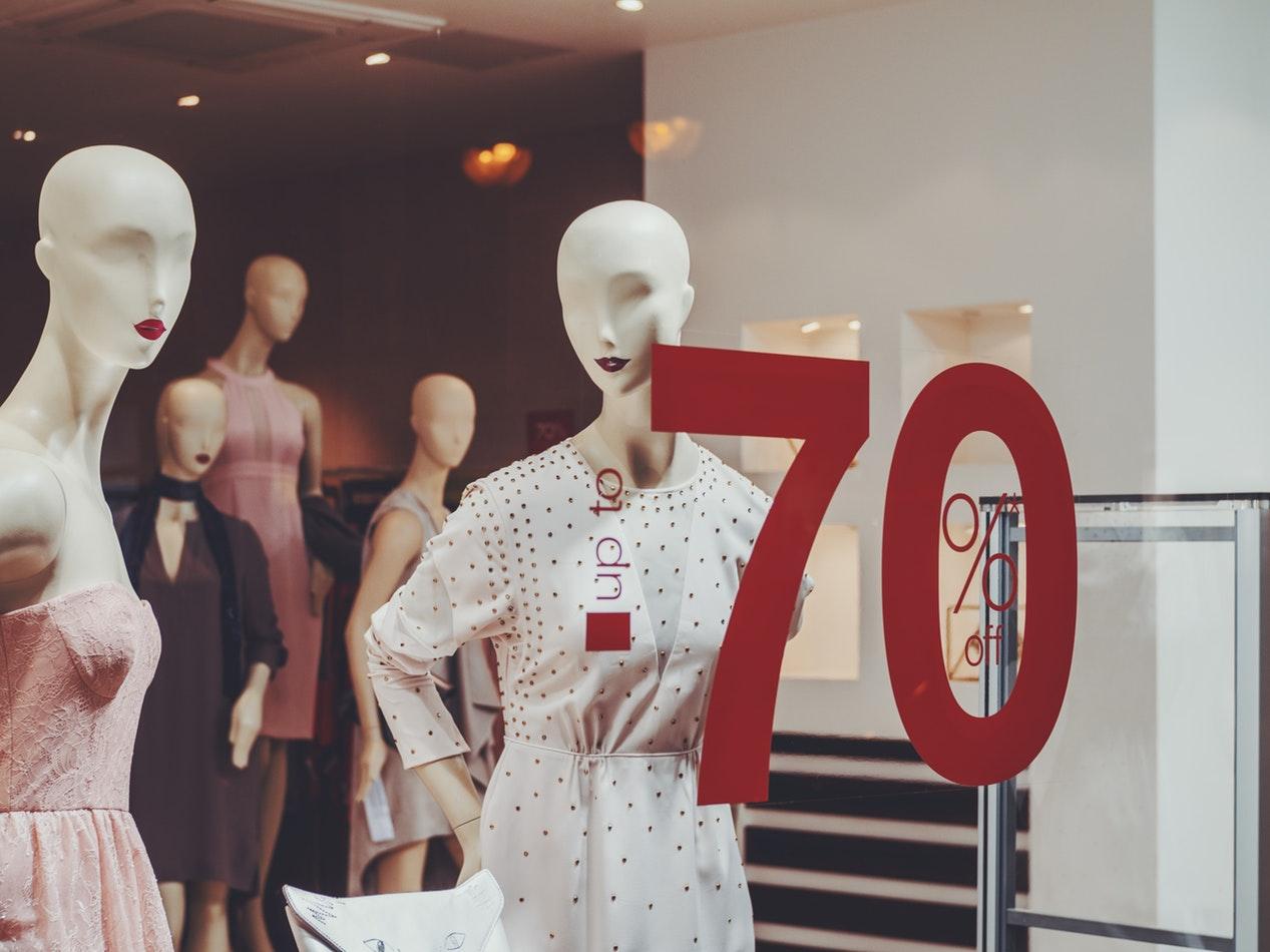 Saldi estivi: i tips della Personal Shopper