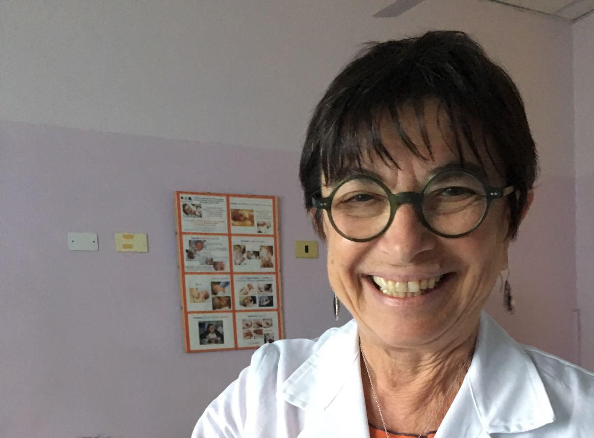 Tullia Todros e la medicina materno fetale