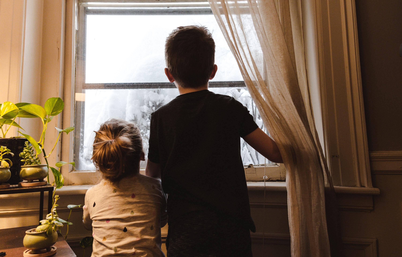 Quarantena: 5 attività da fare con i nostri figli