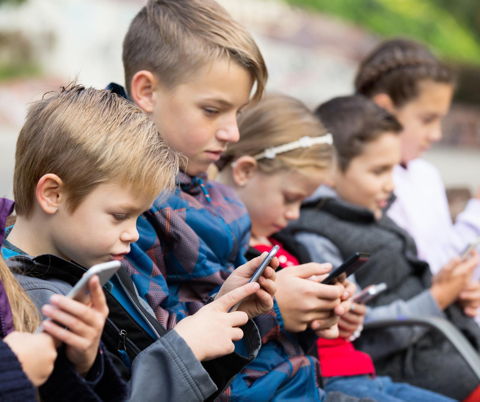 Educazione digitale, quanto siete preparati?