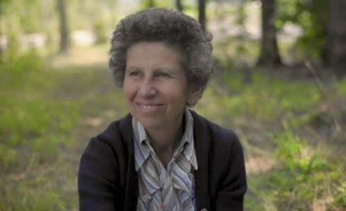 Emma Castelnuovo: Matematica e Creatività vanno di pari passo