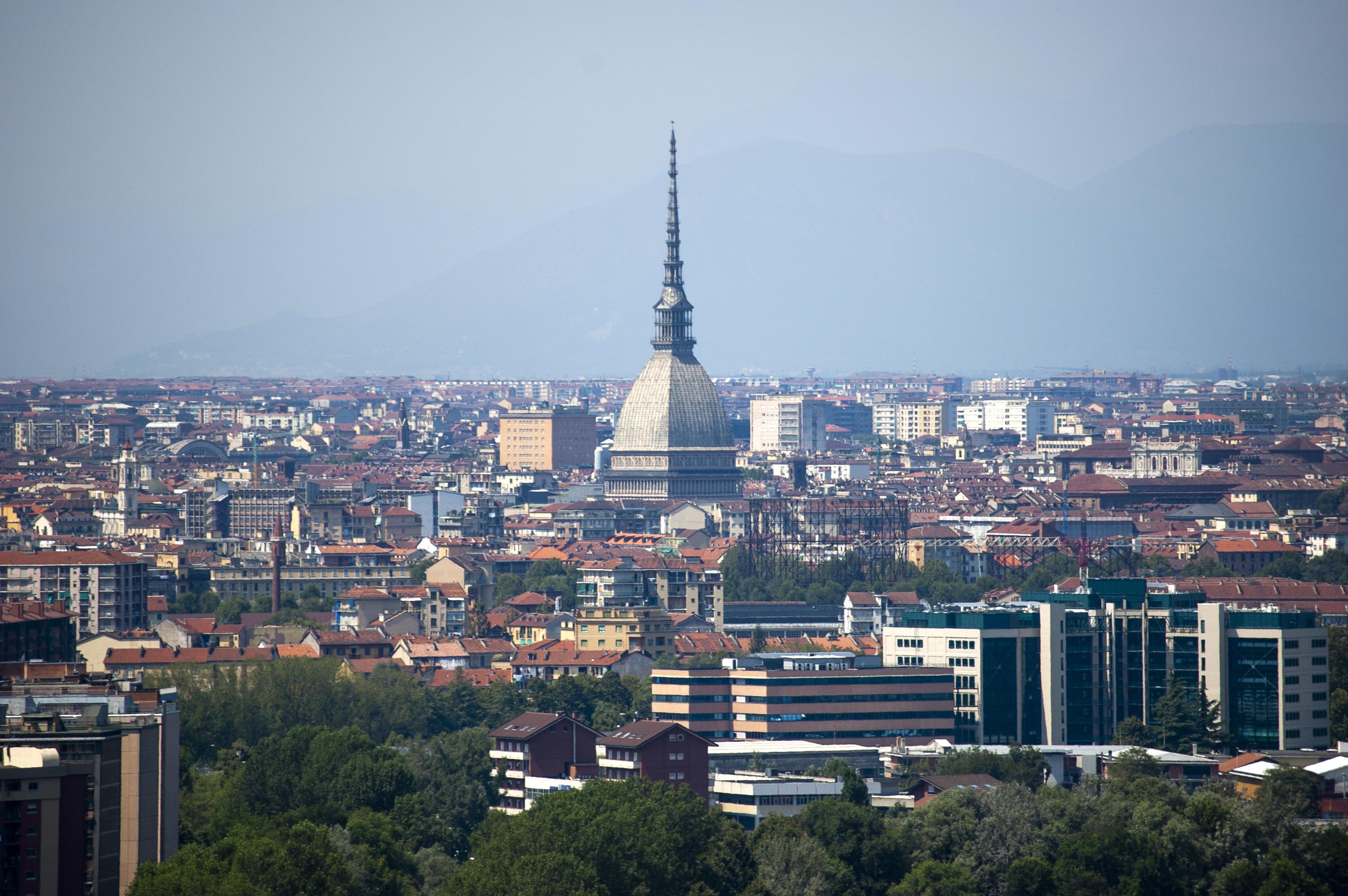 Torino è storia a cielo aperto. Per scoprirla venite con noi!