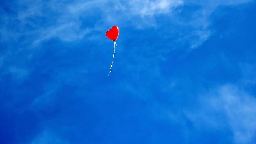 Un cuore nel sacco, può starci per sempre?