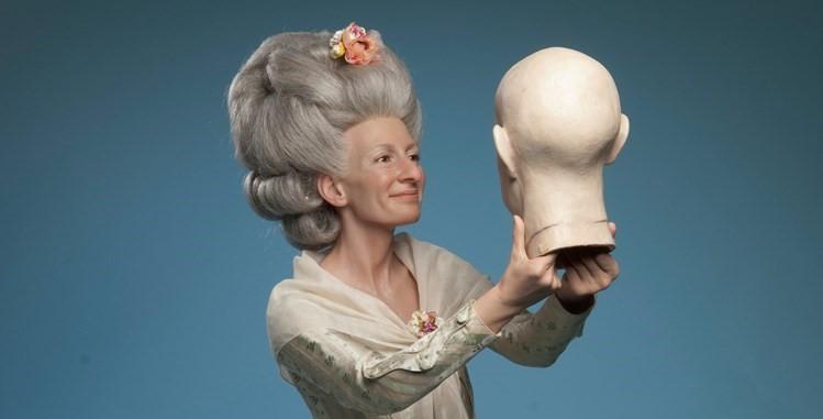 Marie Tussaud, la signora delle cere