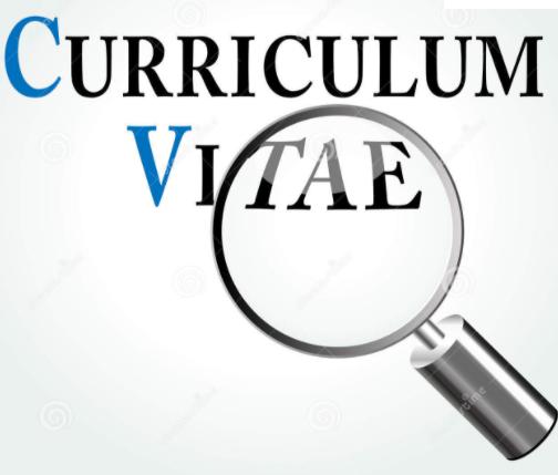 Curriculum vitae: come scrivere un biglietto da visita vincente
