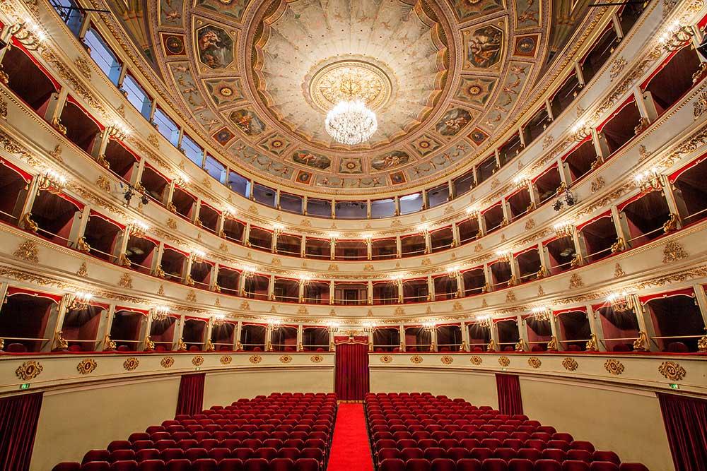 Quanto ci manca il teatro: Henrik Ibsen e la sua Nora