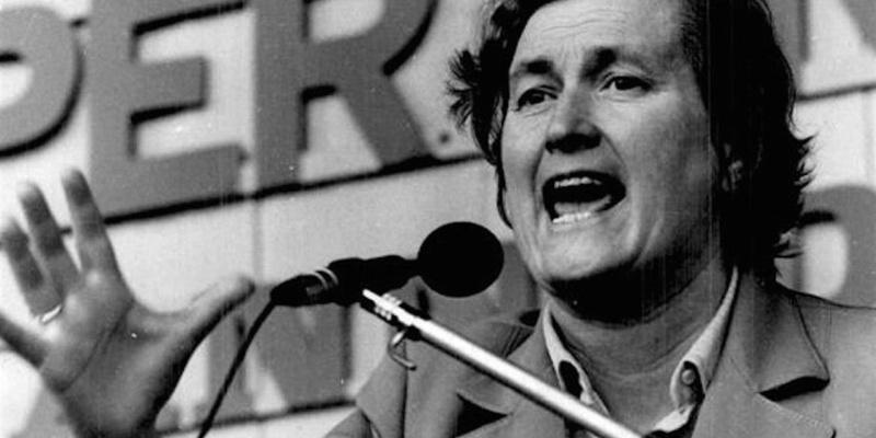 Tina Anselmi: politica e questione femminile vanno di pari passo