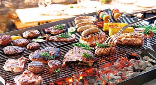 Carne grigliata: buona, ma se avanza che ne faccio?