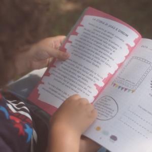Il Diario dell'Allegrezza può diventare realtà grazie ai sostenitori di Kickstarter